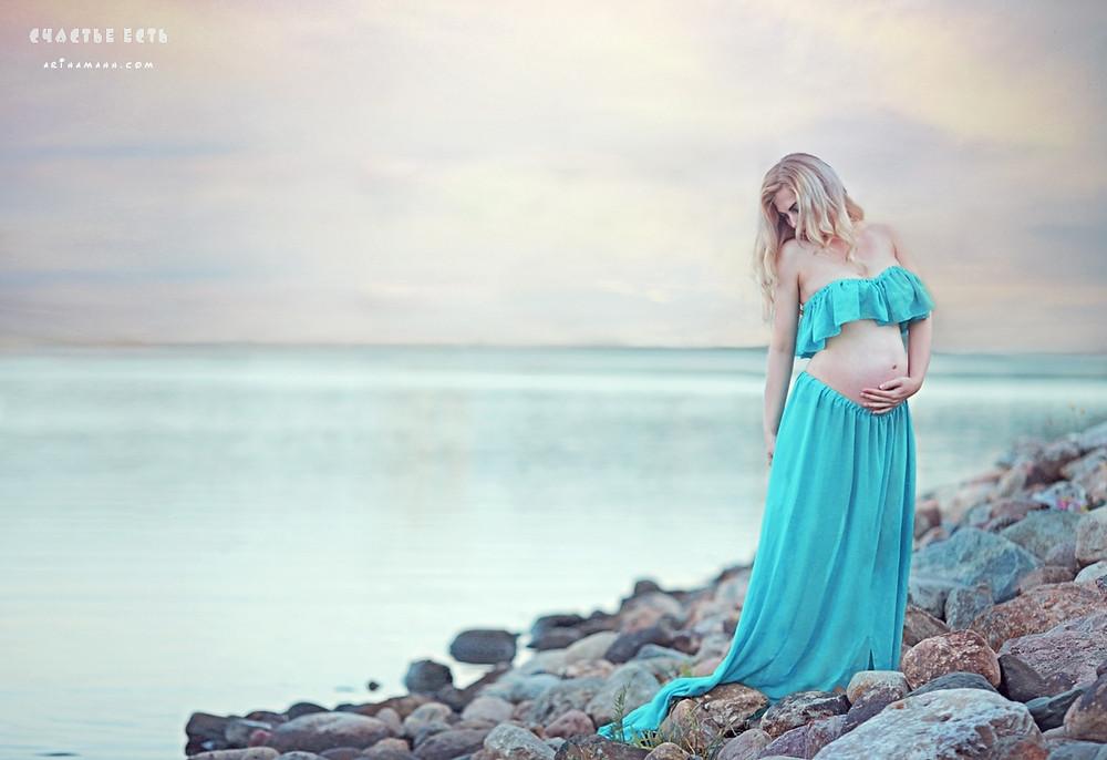 фотосессия беременных цена