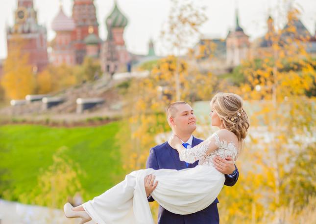 свадебный фотограф в королеве