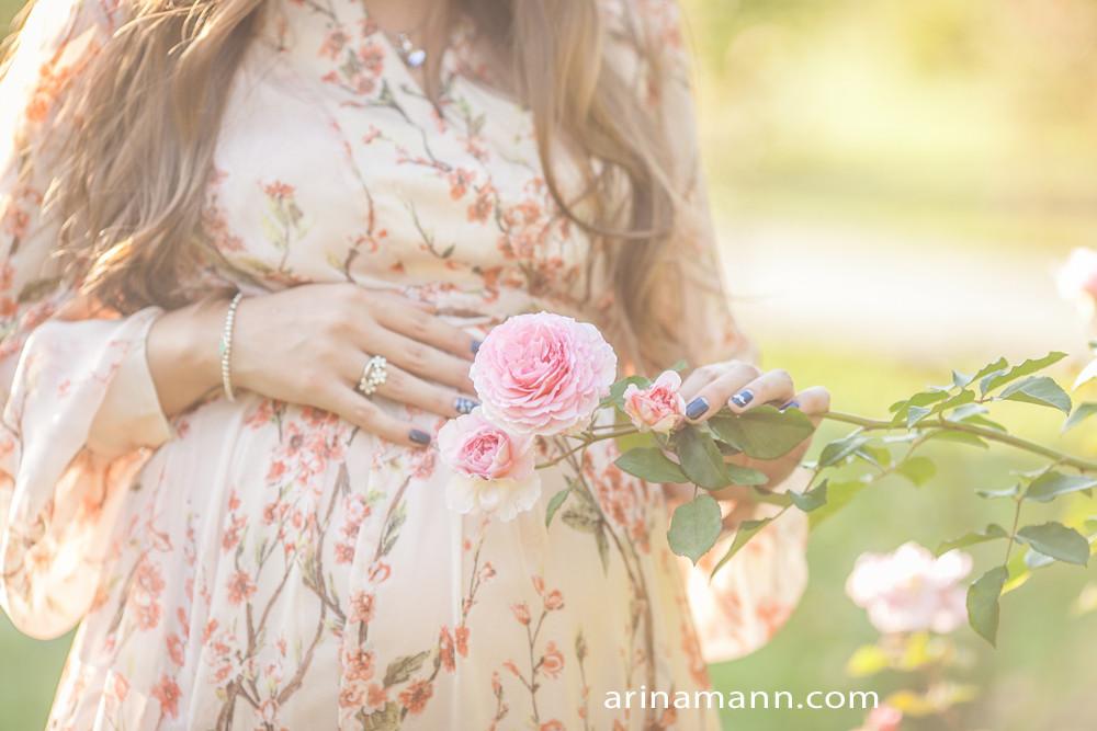 Будущая мама фотосессия