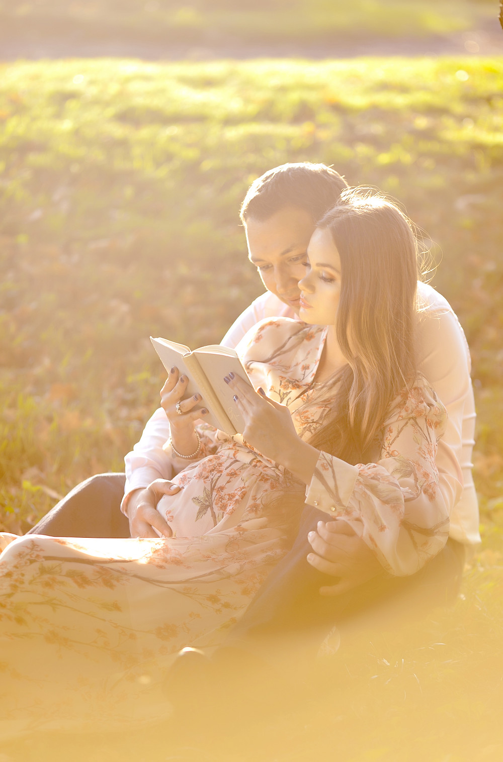 фотосессии беременных фото с мужем