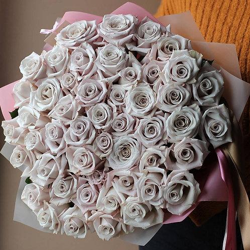 Букет роз Мента