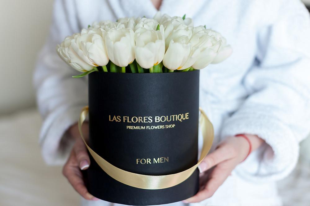 цветы для мужчины, букеты для мужчин