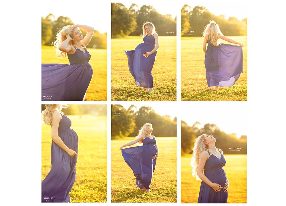 Фотограф для беременных москва