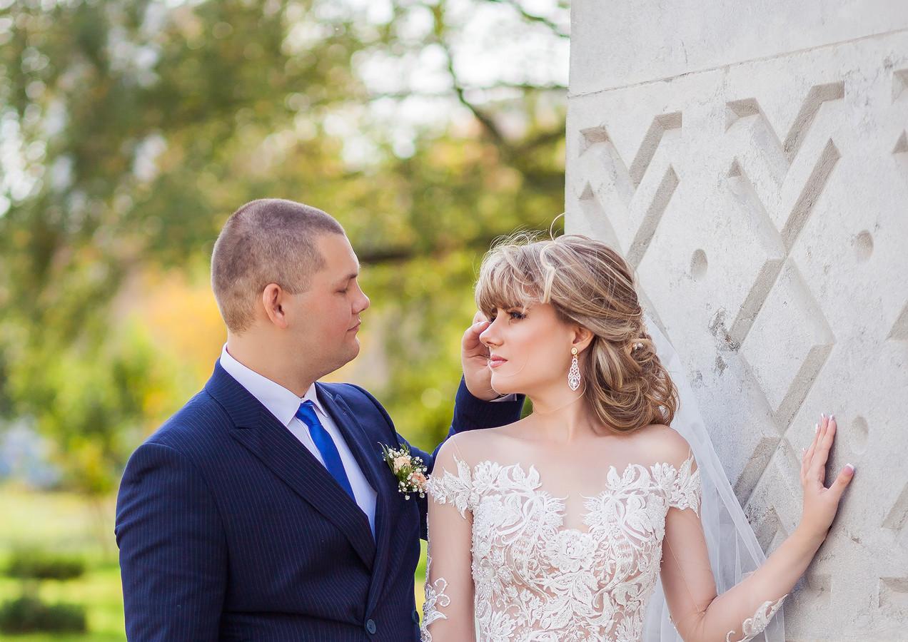 известный свадебный фотограф