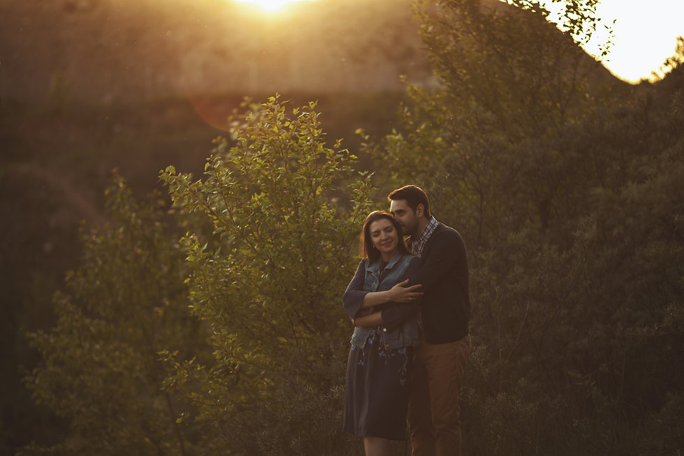 фотосессия пары