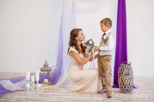 стоимость свадебной фотосессии