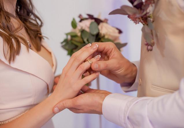 свадебные фотосессии в студии