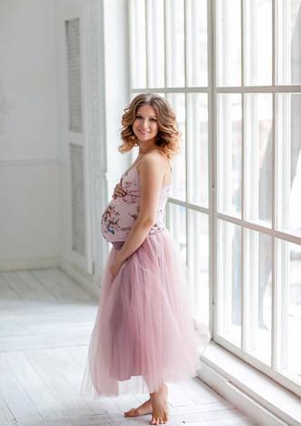 фотосессия для беременных купон