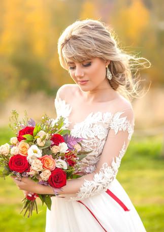свадебный фотограф мытищи