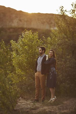 фотосессия влюбленной пары