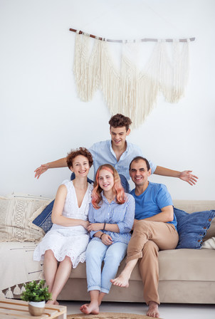 семейный фотограф москва