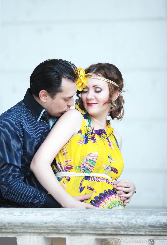 лучшие фотографы беременных