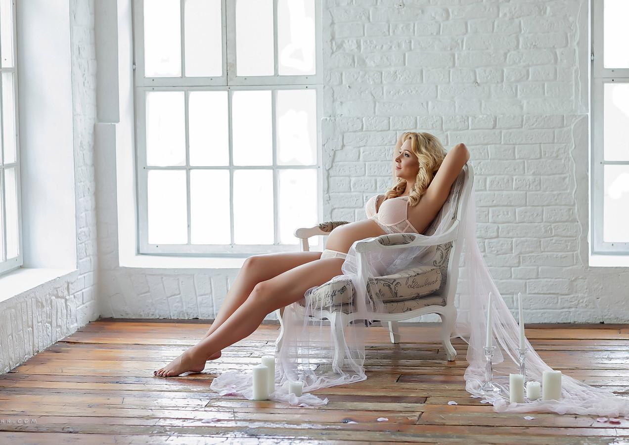 фотобутафория для беременной фотосессии