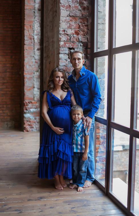 фотосессия беременных с мужем идеи для фото