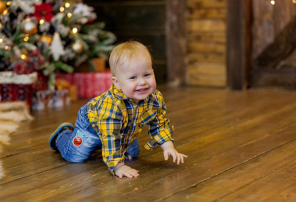 ребенок фотосессия