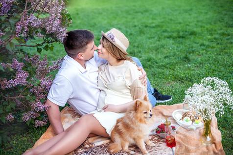 смешные фотосессии беременных с мужьями