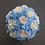 Thumbnail: Букет невесты из гортензии и роз