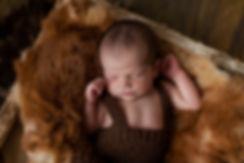 фотограф новорожденных детей