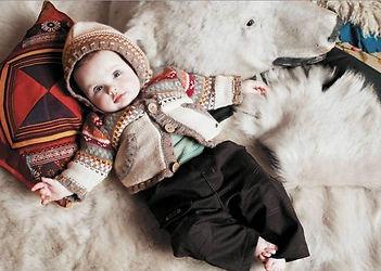 одежда для новогодних фотосессий