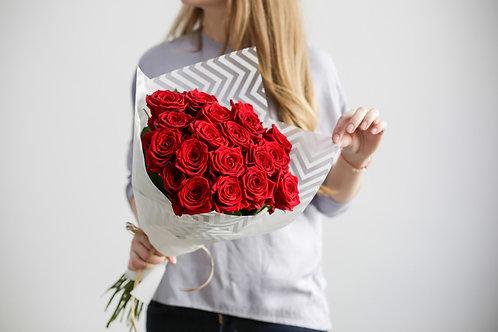 цветочная подписка