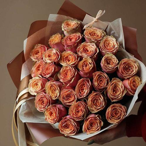 Букет роз Вайдл Лук