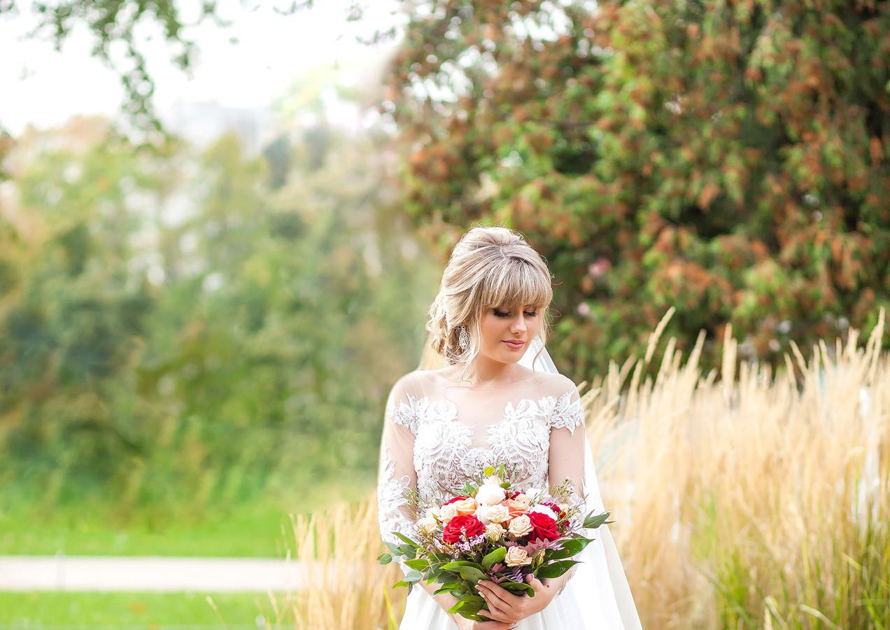 свадебный фотограф королев
