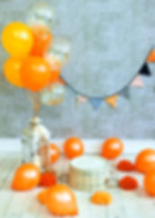 декор для ребенка день рождения купить