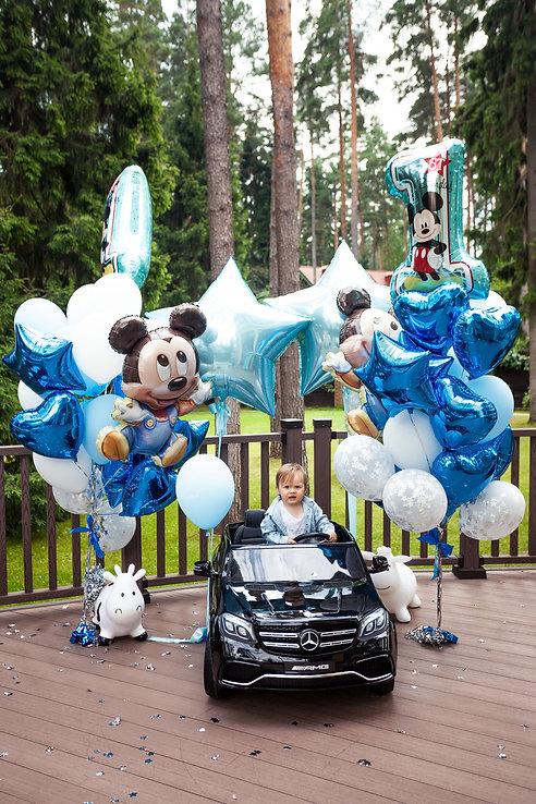 фотосессия годовасия в москве