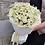 цветы ромашки букет
