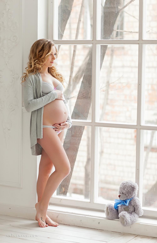 фотосессия беременных прикольные