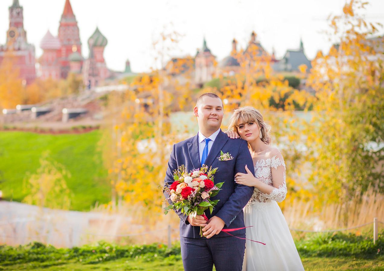 свадебные фотографы топ