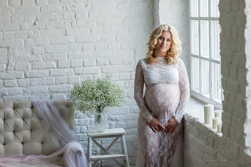 фотосессия для беременных фото
