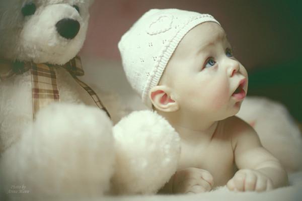 новорожденная фотосъемка