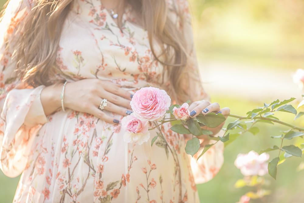 интересные идеи для фотосессии беременной