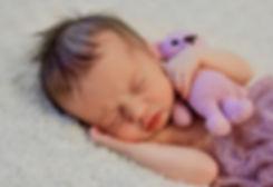 фотосессия новорожденного цена