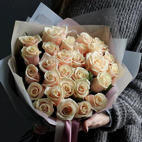 Букет роз Талеа