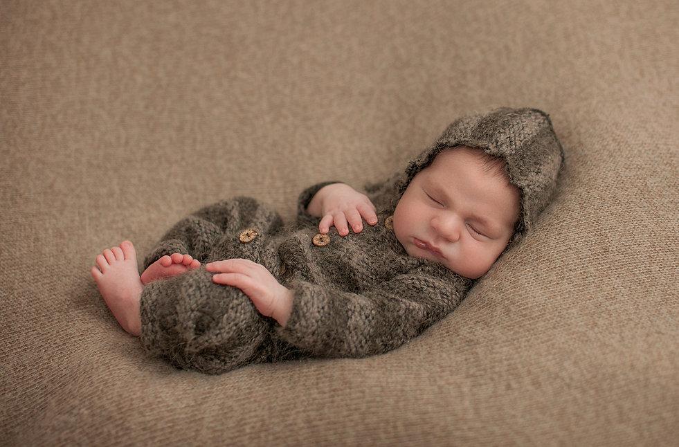 фотограф новорожденный