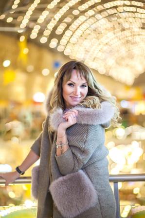 женский фотограф москва