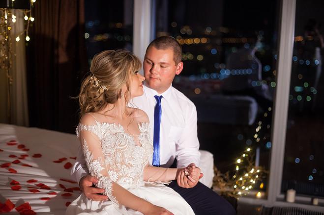 фотосессия свадьба цена