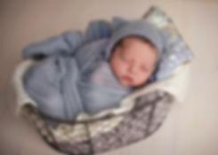 фотосессии новорожденных