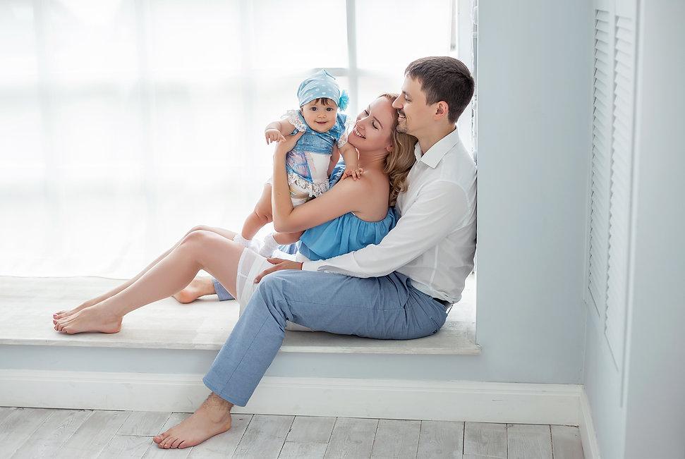 фотосессия ребенка 11 месяцев