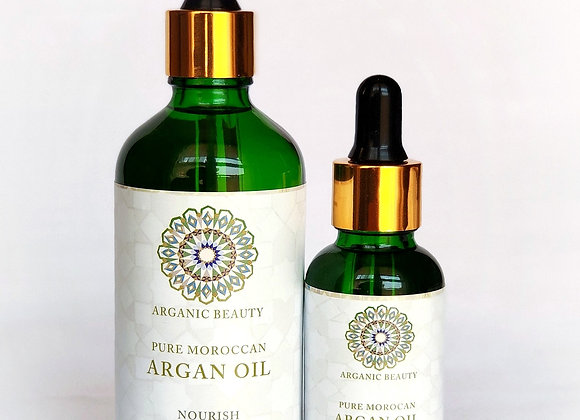 100 ml and 30ml twin pack