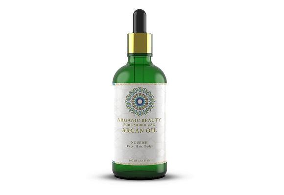 Organic Cosmetic Argan oil  - 100ml