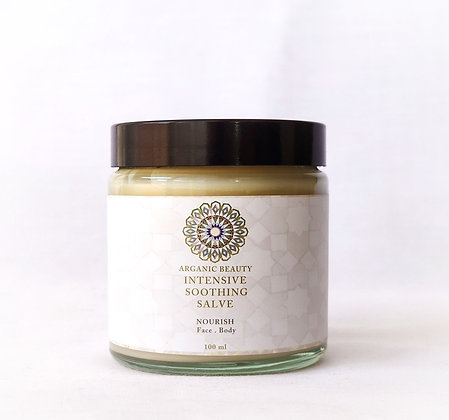 100 g Intensive Soothing Salve