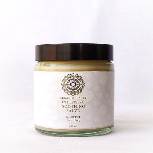 100g Intensive Soothing Salve