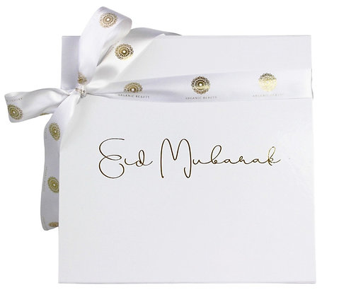Personalised Luxury Gift Box for her