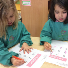 Numeral Recognition
