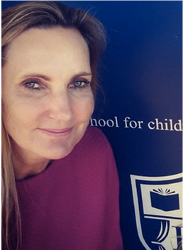 Jill Pearce - Headmistress & Joint-Principal