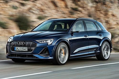 Audi e-tron S 55 quattro