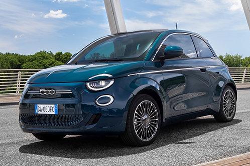 Fiat 500e Hatchback 42 kWh
